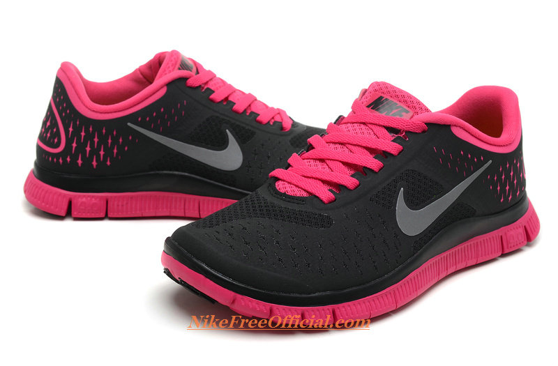 pink black shoes 17 high resolution wallpaper