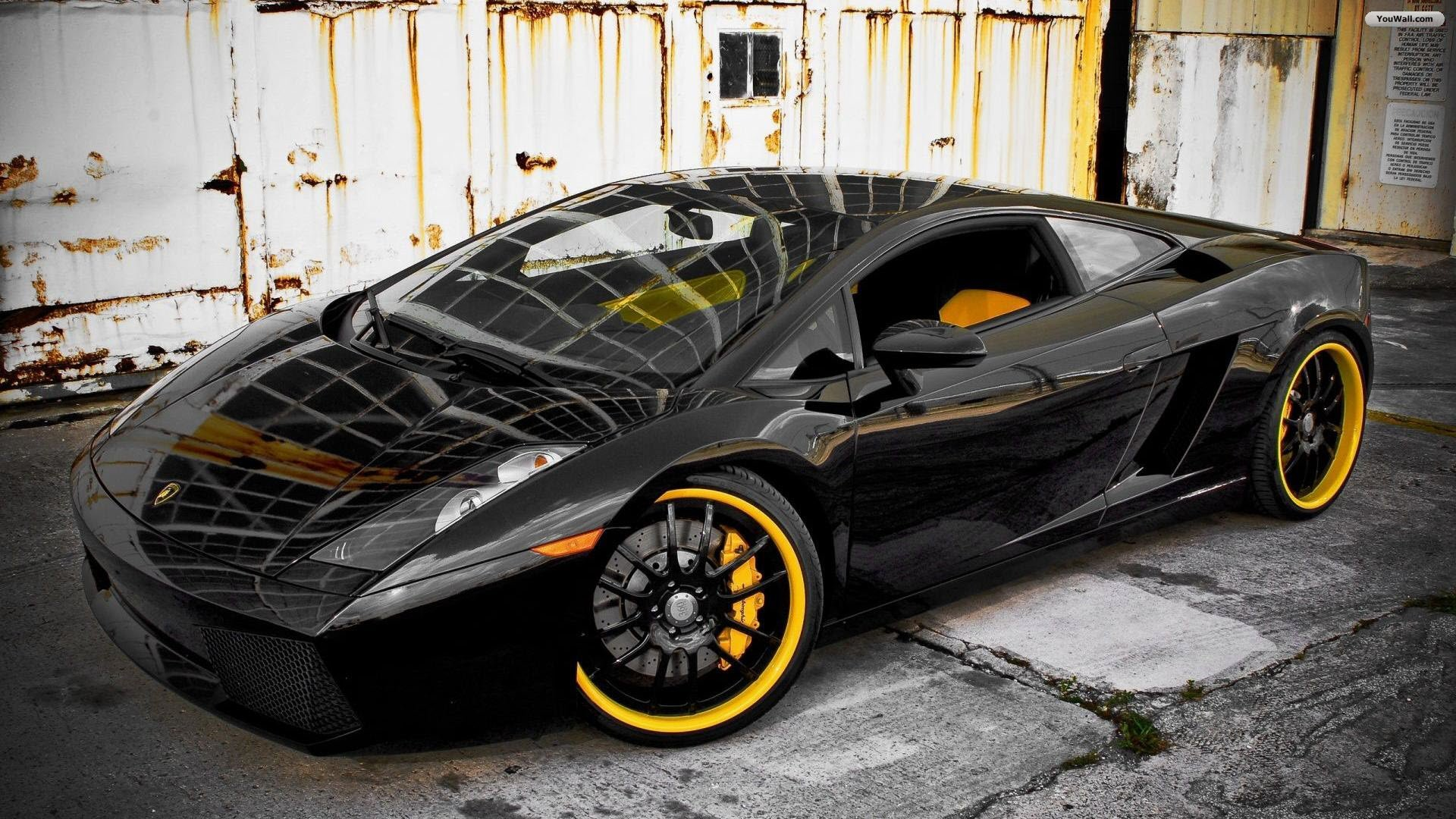 Black Lamborghini Wallpaper 30 Cool Wallpaper