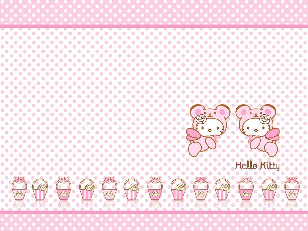 Beautiful Wallpaper Hello Kitty Punk - cute-black-and-pink-wallpaper-10-background  Image_71648.jpg