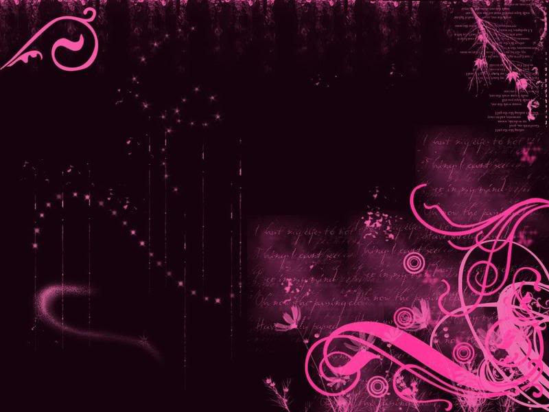 Black And Pink Wallpaper Designs - Top Backgrounds ...
