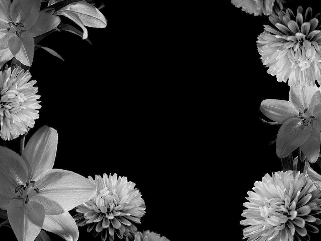 White And Black Wallpaper Designs 13 Desktop Background
