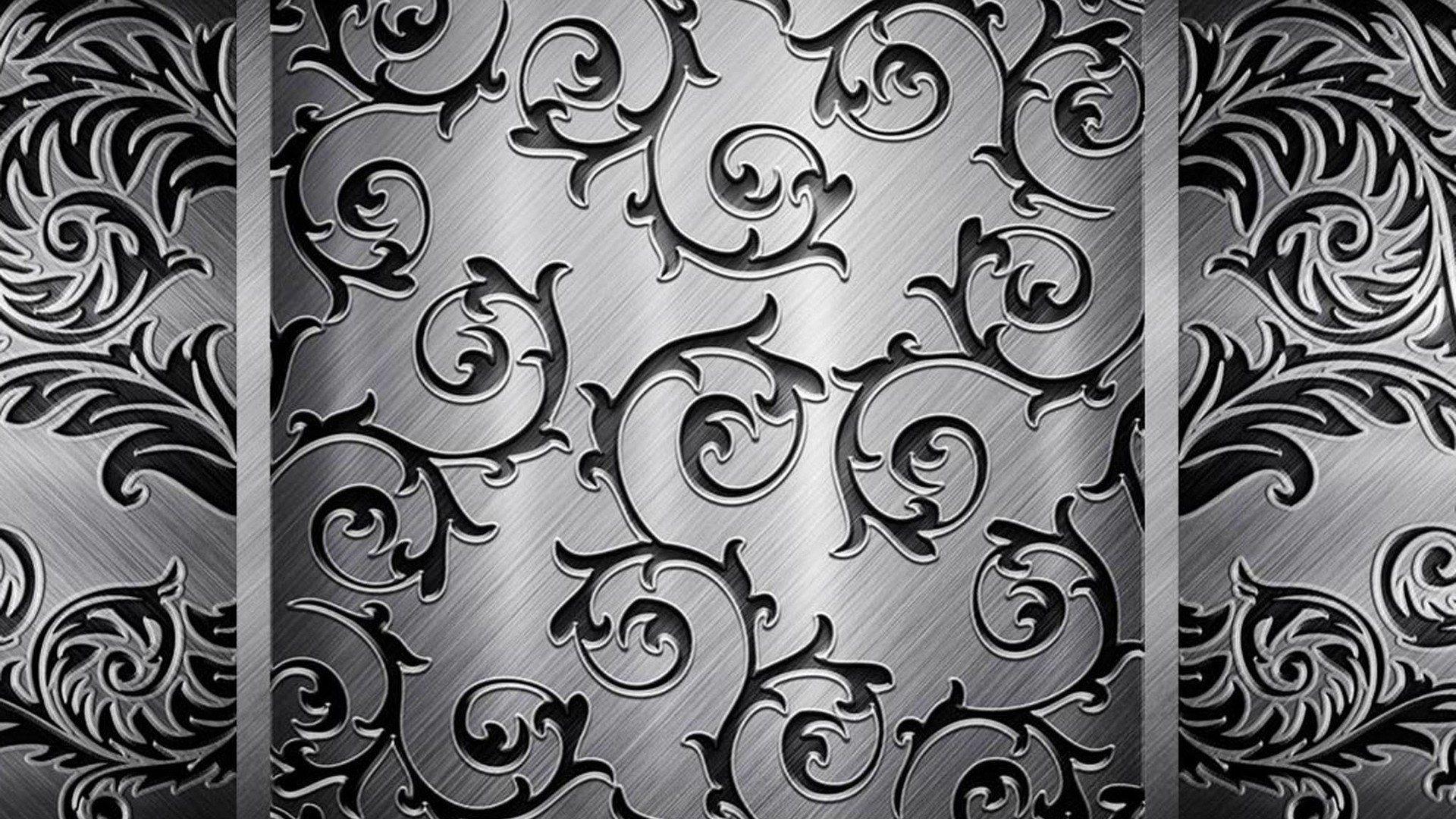 white and black wallpaper designs 20 cool hd wallpaper. Black Bedroom Furniture Sets. Home Design Ideas