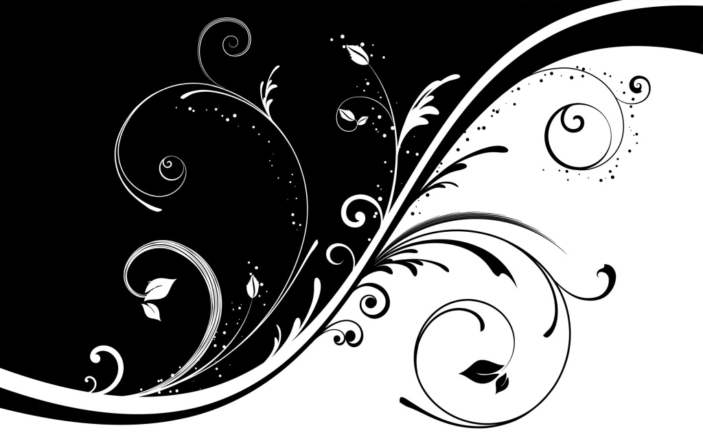 Black And White Designs unique cool black and white designs design top best ideas intended