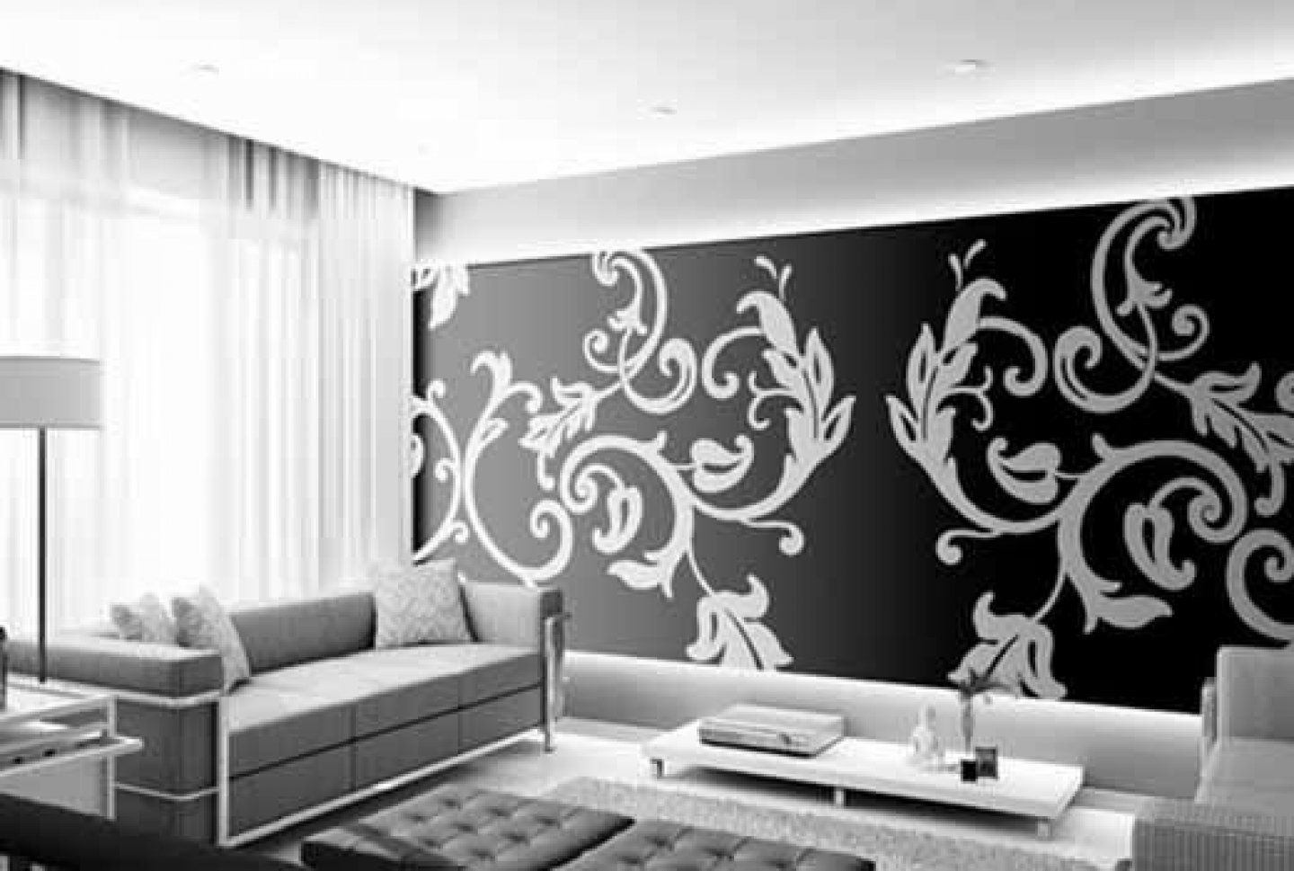... White And Black Wallpaper Designs 8 Cool Hd Wallpaper White And Black  Wallpaper Designs 8 Cool ...