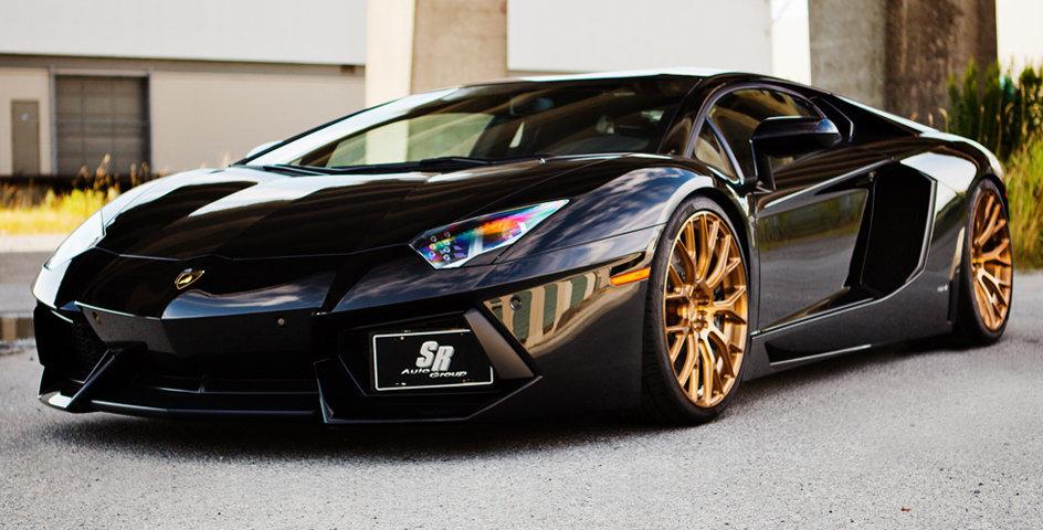 Gold And Black Lamborghini Wallpaper 5 Background Wallpaper