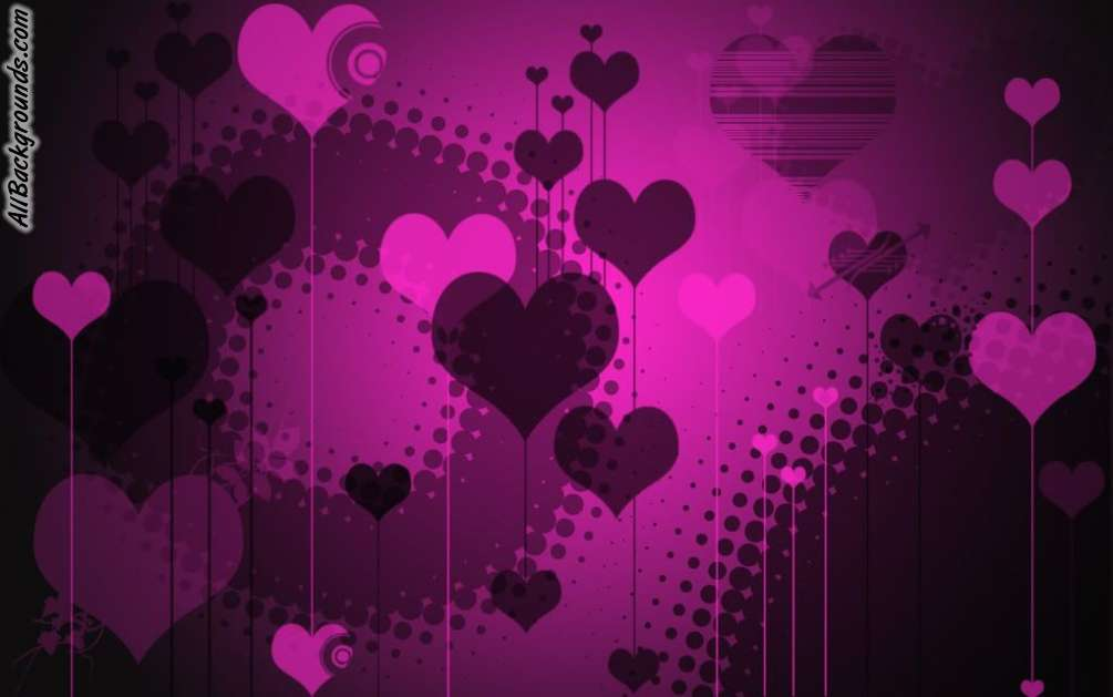 Pink and black wallpaper designs 1 cool hd wallpaper for Different wallpaper designs