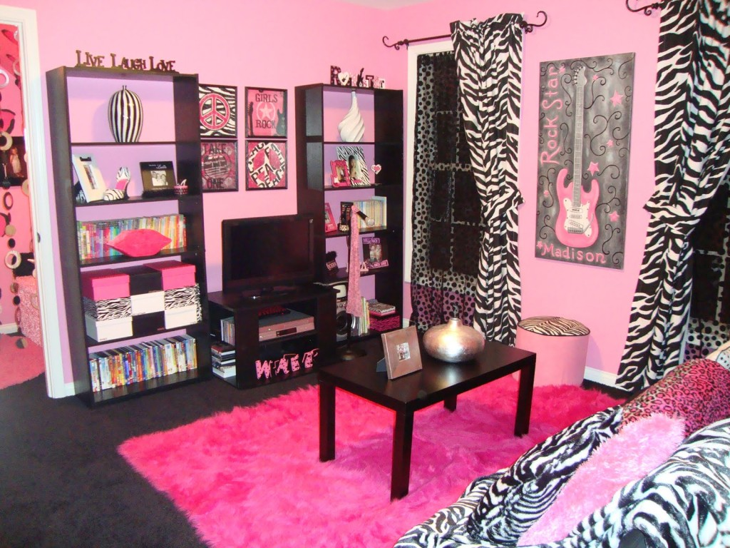 Pink And Black Wallpaper For Bedroom Pink And Black Wallpaper For Bedrooms 14 Wide Wallpaper