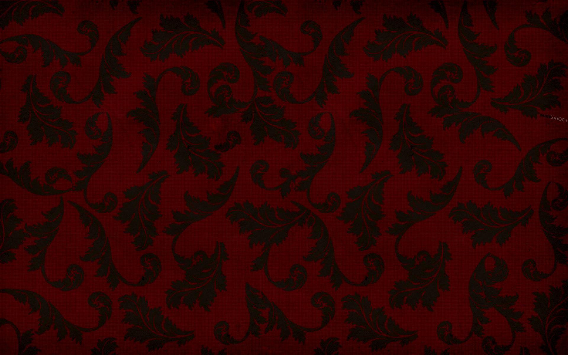 red and black vintage wallpaper 16 desktop wallpaper