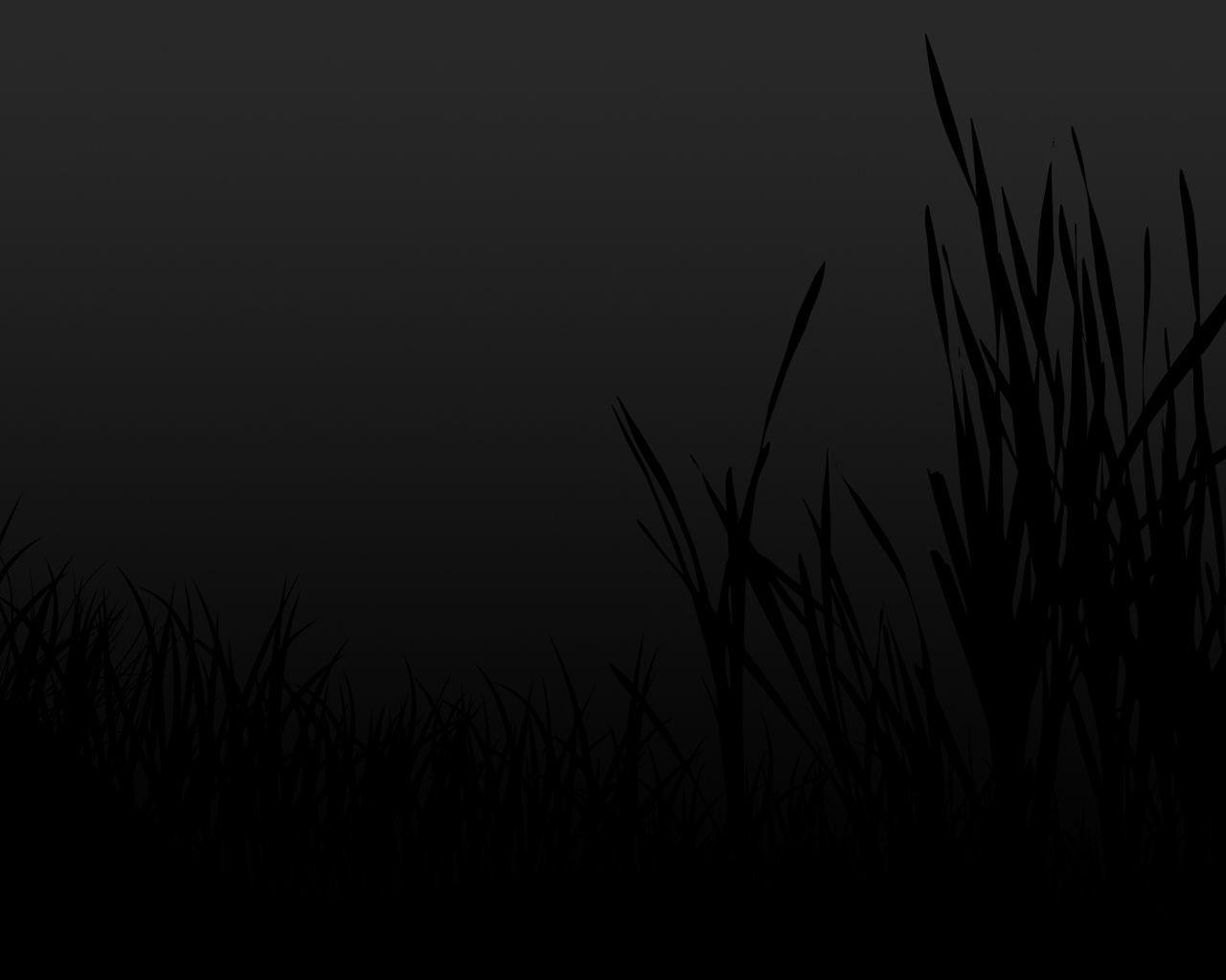 Plain Black Wallpaper 23 Wide