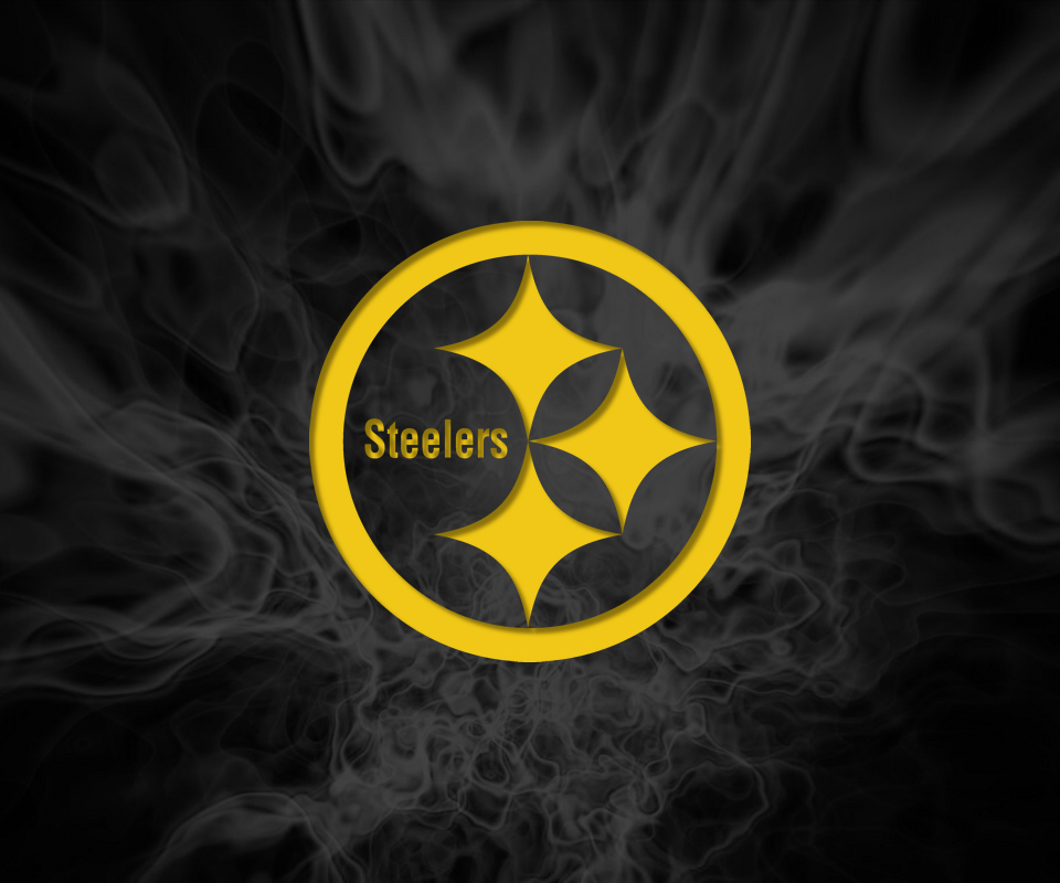 Steelers Colors Black And Gold 27 Wide Wallpaper