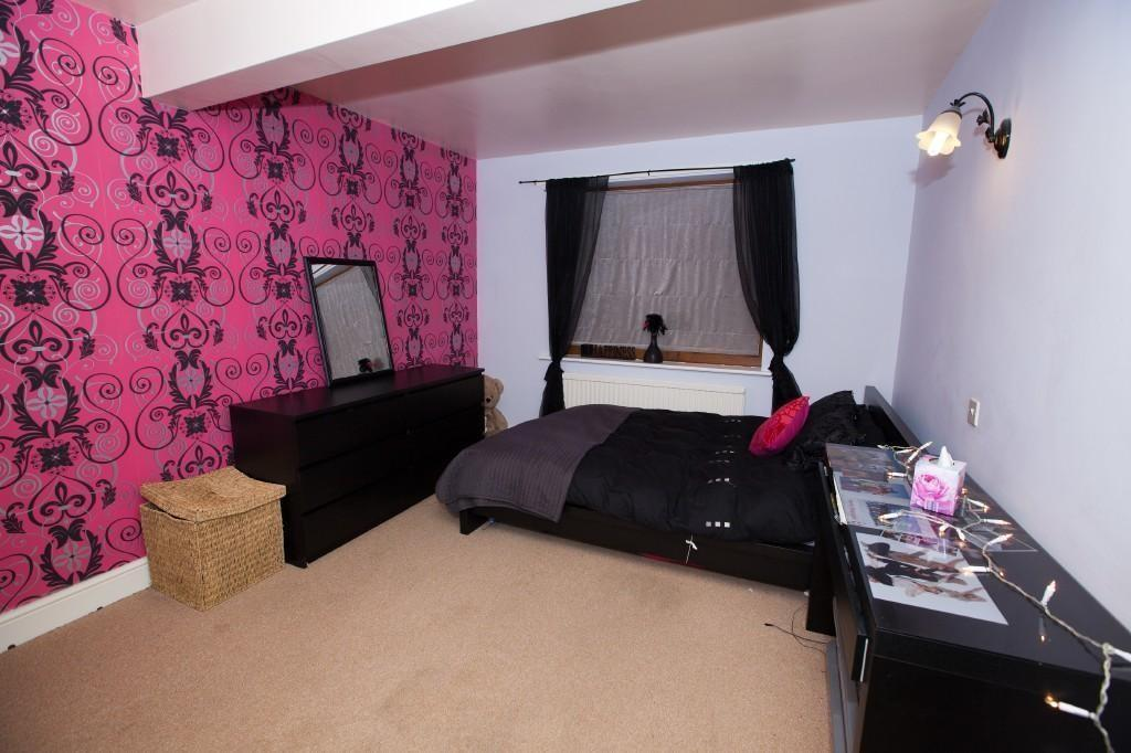 bedroom pink and black pink and black wallpaper 20 background hdblackwallpaper 14375